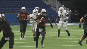 Refugio set to face a familiar foe in State Semifinals