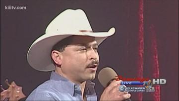 """Emilio Navaira """"Lo Dice Tu Mirada"""""""