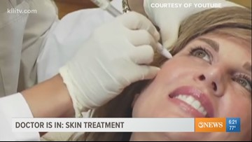 Dr. is In - Taking care of your skin