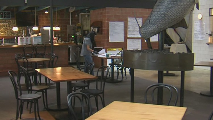 Restaurant prices likely to increase due to worker shortage in South Texas
