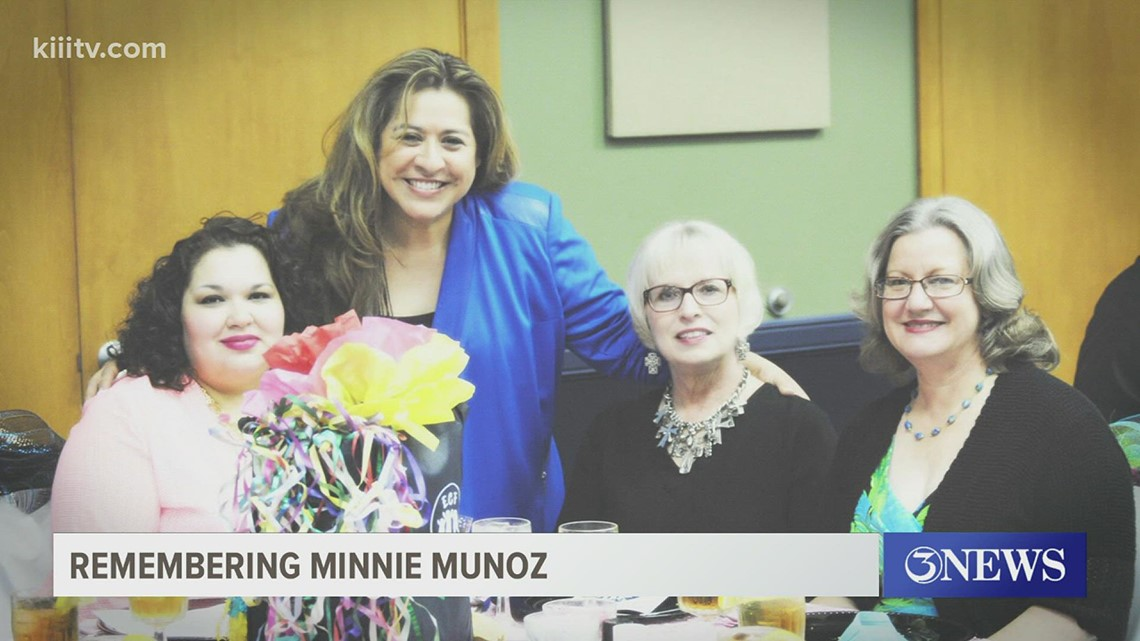 Family remembers the life of Coastal Bend community leader