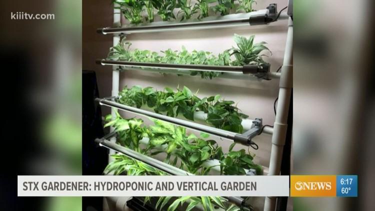 STX Gardener - Hydroponic and vertical gardening