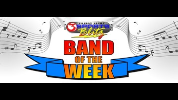 "Week 8 ""Blitz Band of the Week"": Taft or Falfurrias?"