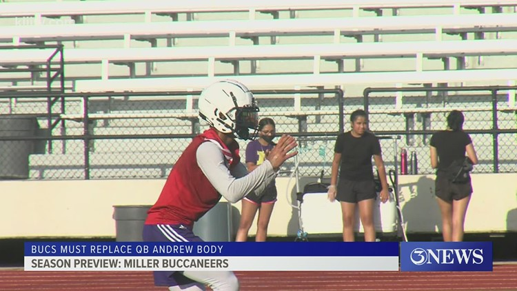 Miller turning to Brown to replace QB Body - 3Sports