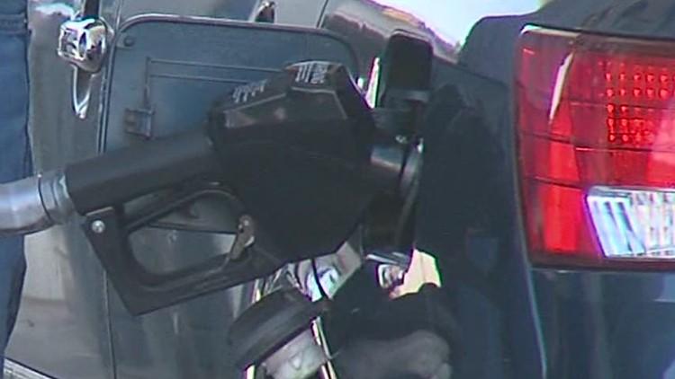 Gas saving tips as the summer season approaches