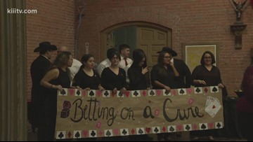 Relay for Life celebration honors cancer survivors