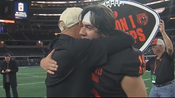 Refugio wins fifth state title by knocking off Post