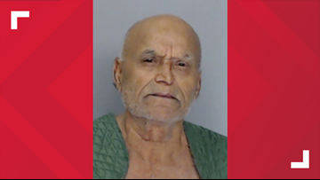Court documents: Blood-spattered grandfather makes chilling confession to neighbor, police after murdering family
