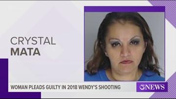 Woman pleads guilty in 2018 shooting death of Greta Moya