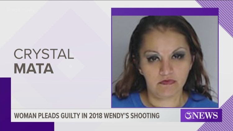 Woman pleads guilty in 2018 shooting death of Greta Moya