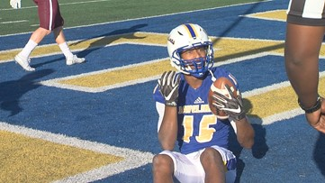Texas A&M-Kingsville drops it's final game at home in 2019