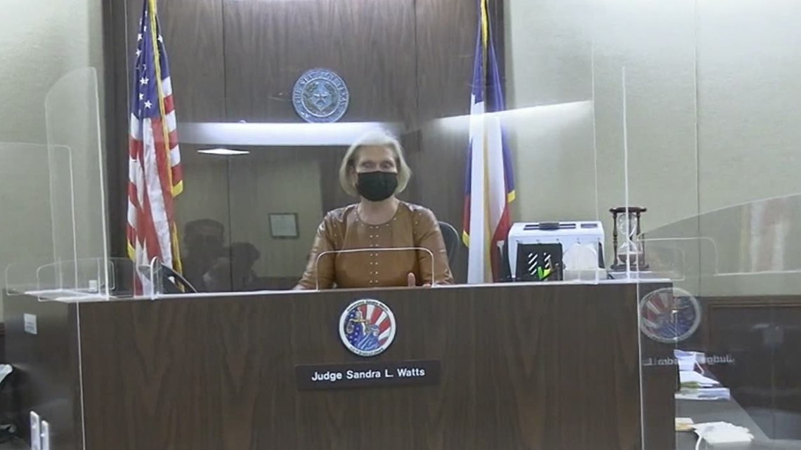 Judge delays the return of jury trials in Nueces County district courts
