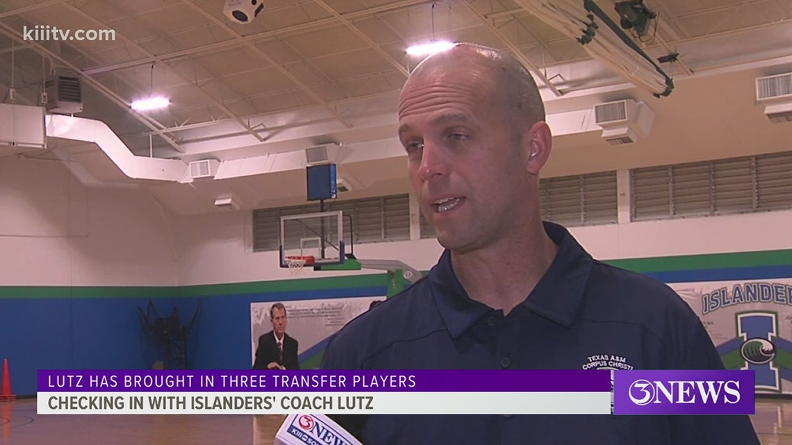 Islanders' new coach Lutz opens up about the first month on the job - 3Sports