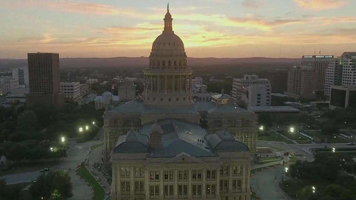A look at what Texas lawmakers are discussing in the upcoming special session