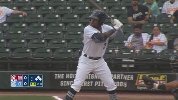 Hooks bust out the brooms over Frisco