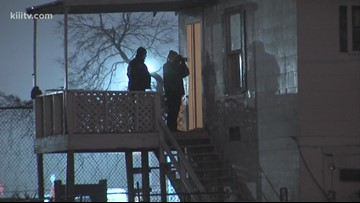 Searching For 3 Men Wanted In Home Invasion Kiiitv Com