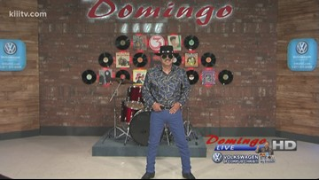 Domingo Live: Ray Ray, Los Tremendos De George Y Oscar
