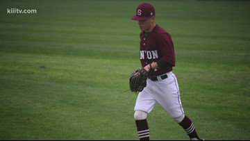 Athlete of the Week: Sinton's John Luna - 3Sports