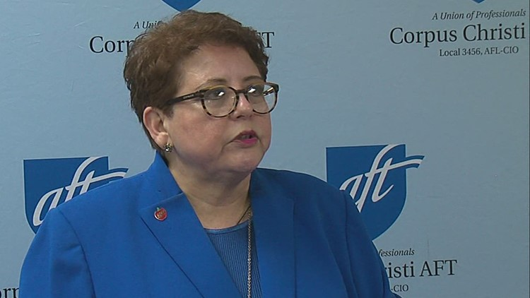 Two CCISD board members called on to resign by AFT