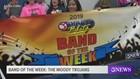 Blitz Band of the Week: Moody Trojans