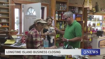 Island Report: Longtime Island business closing