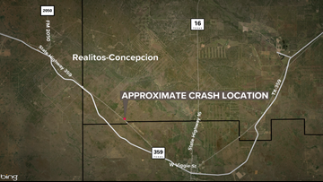 Two dead, one injured after helicopters crash over ranch in Duval County