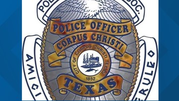 Corpus Christi Police Officers' Association thanks community for outpour of support
