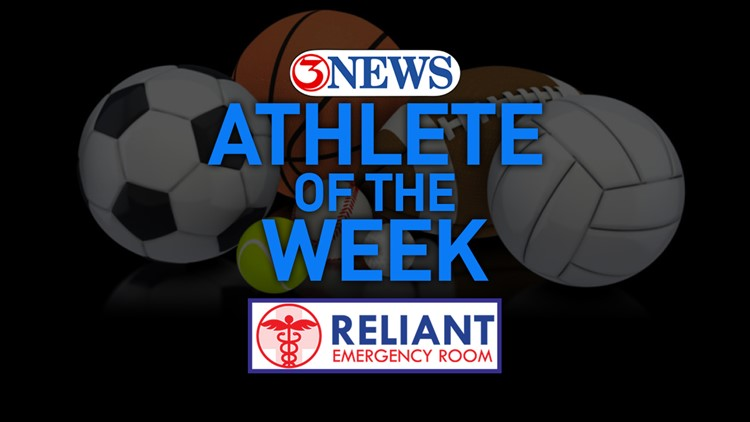 Athlete of the Week nominations are open