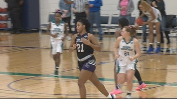 Islander women fall at home to SFA