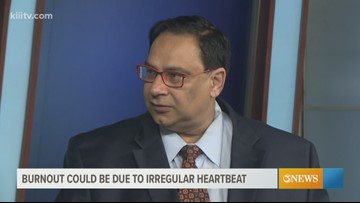 3Star Health: Burnout could be due to irregular heartbeat