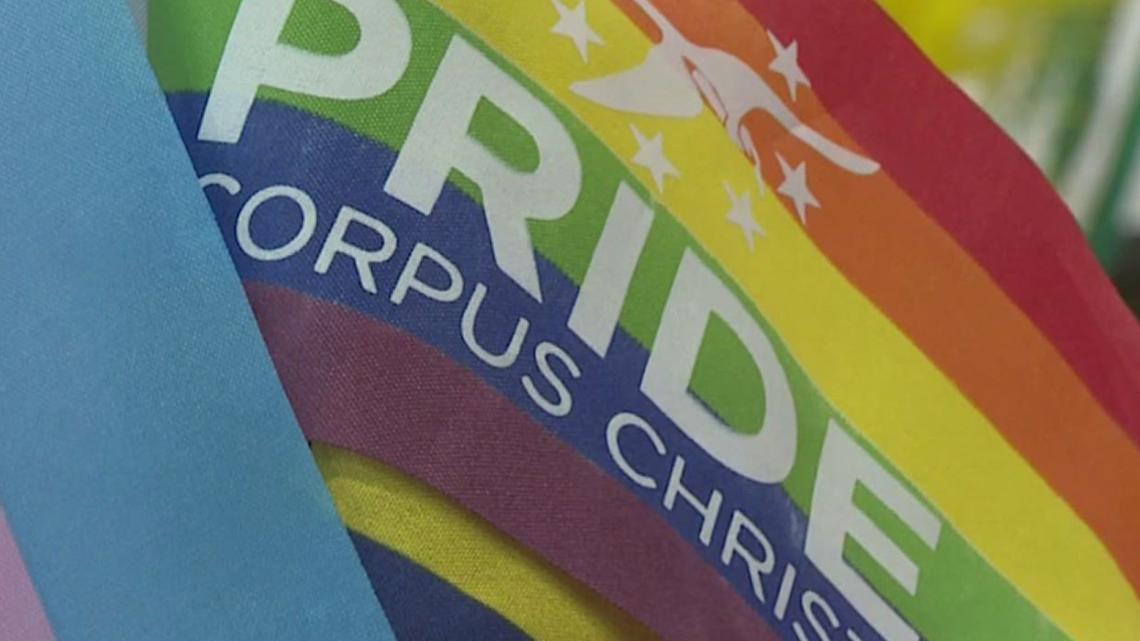 Coastal Bend Pride Center offers LGBTQ+ resources, programs