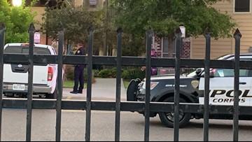 Corpus Christi police investigate shooting near Airline, Saratoga
