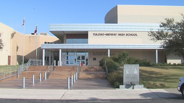 Health District working with Tuloso-Midway ISD after nearly 60 cases of COVID-19 confirmed at district campuses