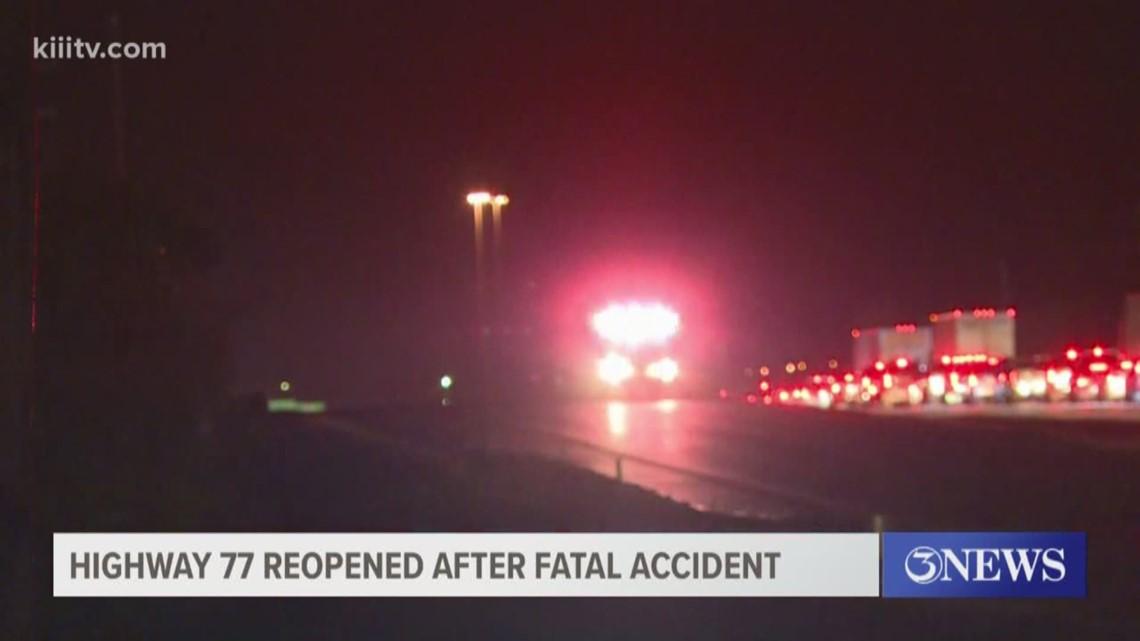 Driver crashes after avoiding deer