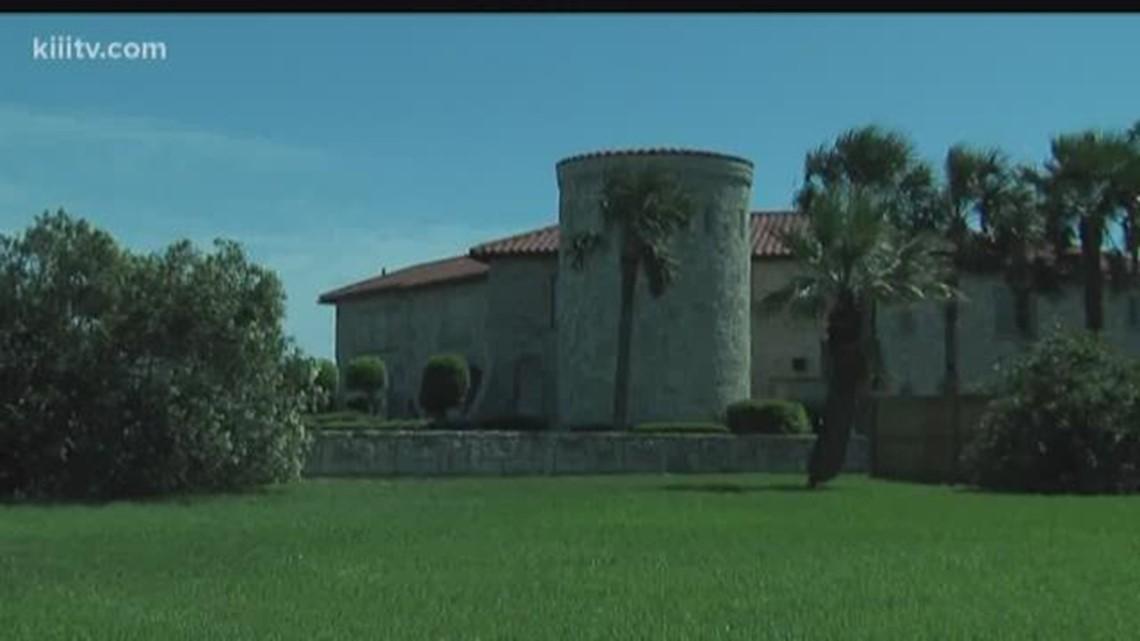 corpus christi historic homes sold
