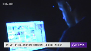 3News Special Report: Who's watching sex offenders in our communities?