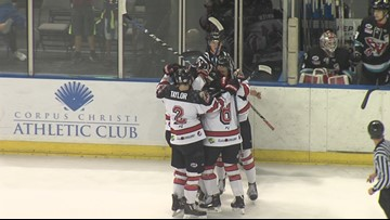 IceRays force decisive game 5