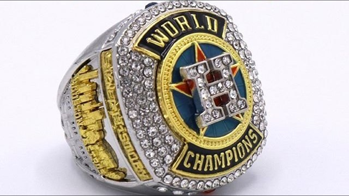 Autonation Corpus Christi >> Guarantee your World Series ring replica at Sunday's game ...
