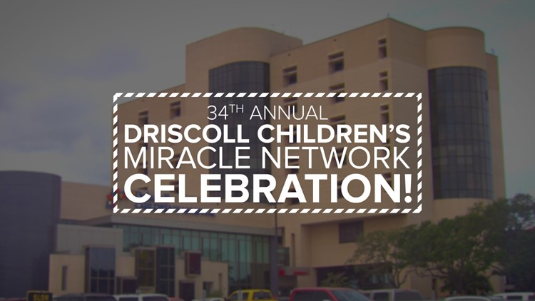 Join KIII for a special day to benefit our local children's hospital!