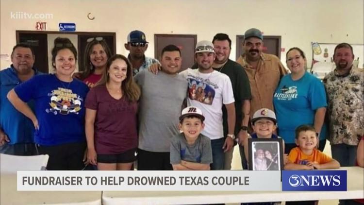 Freer community rallies to raise money for Lake Jackson couple