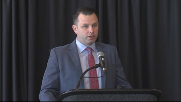 IceRays Introduce New Head Coach Ryan Cruthers