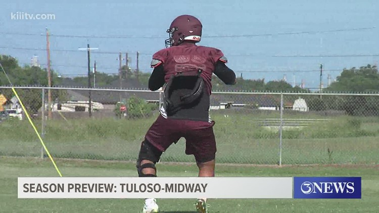 Tuloso-Midway Warriors: Season Preview - 3Sports