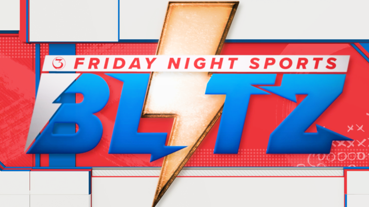 Friday Night Sports Blitz: Week 5 Scores and Highlights