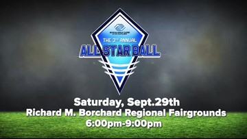 Reserve your seat at the 3rd annual All Star Ball featuring DeMarcus Ware