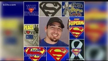 San Diego mourns loss of 'Superman' Roberto Saenz