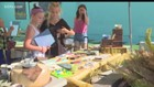 Rockport residents recall Hurricane Harvey during block party