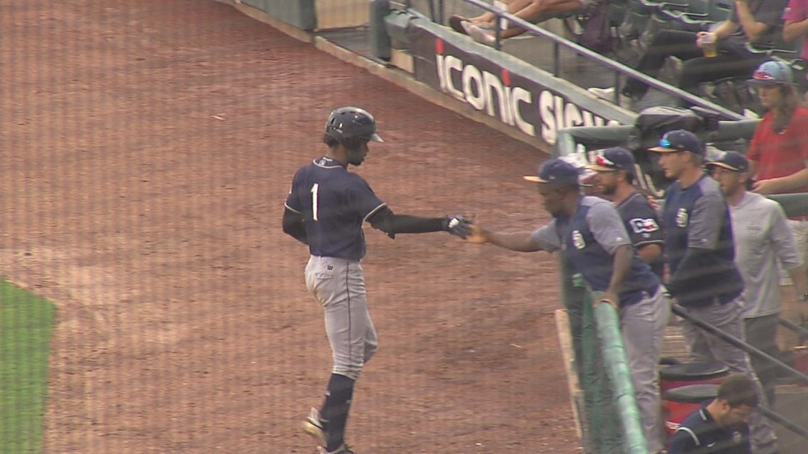 Hooks Fall Short In Texas League South Series