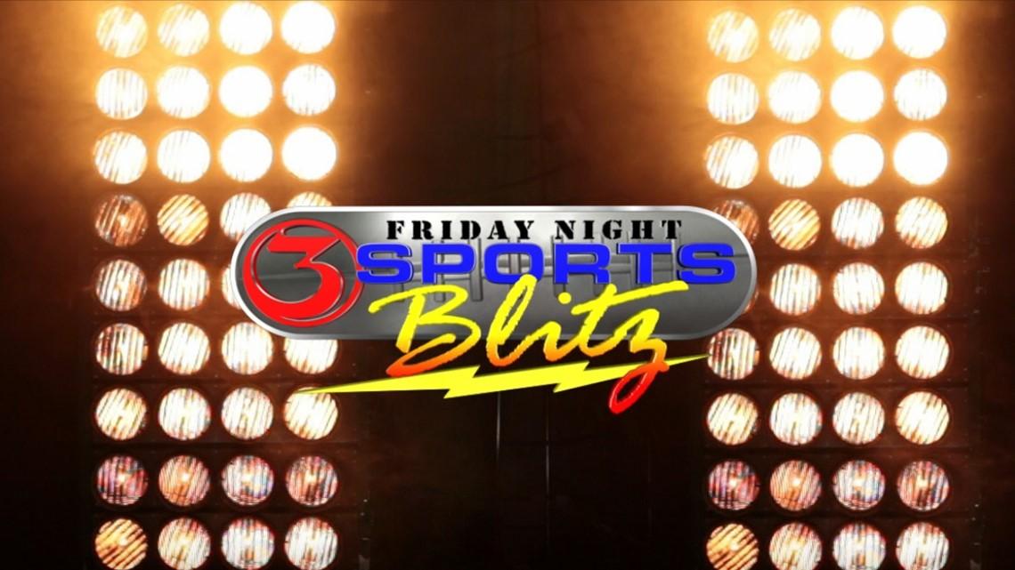 High School Football Playoffs: Bi-District Schedule, Scores & Highlights