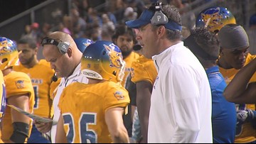 Eastern New Mexico hands Javelinas loss at home