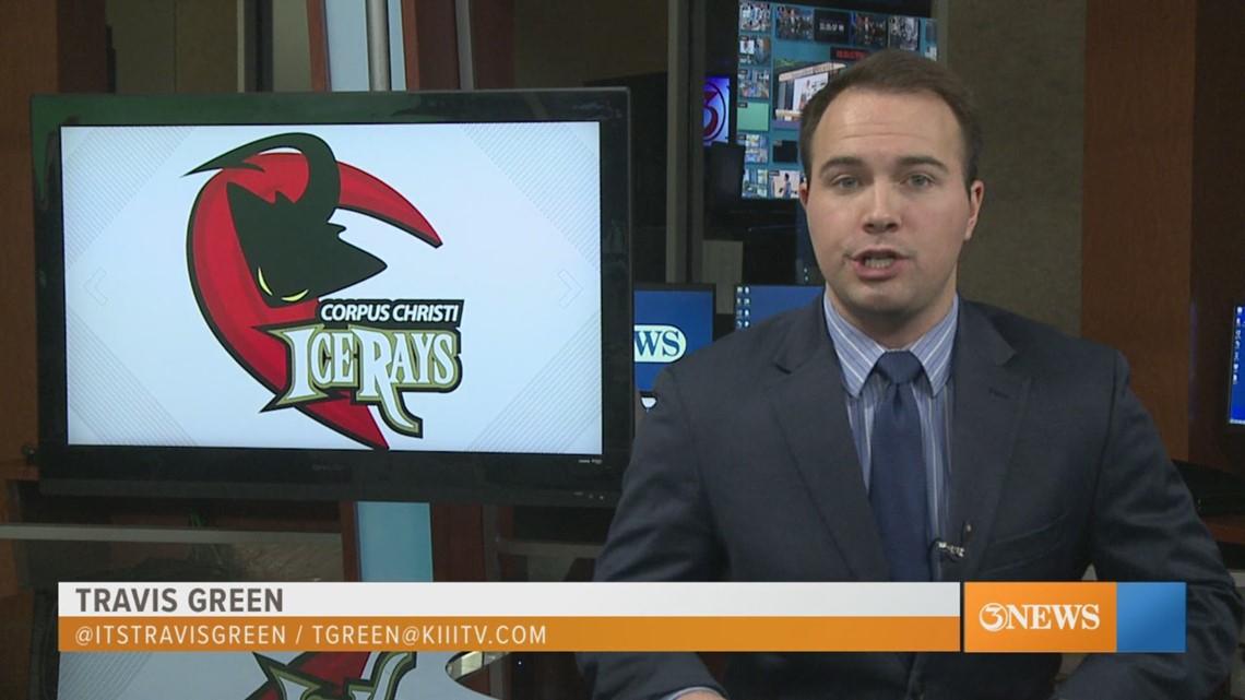 IceRays fall to Mudbugs 5-1 on Pro Wrestling night - 3Sports